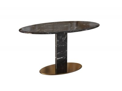 09-09 Oval tea table