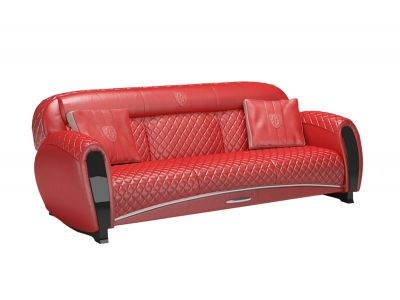 Y-03 Studio Three seater sofa